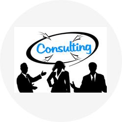컨설팅/교육 서비스