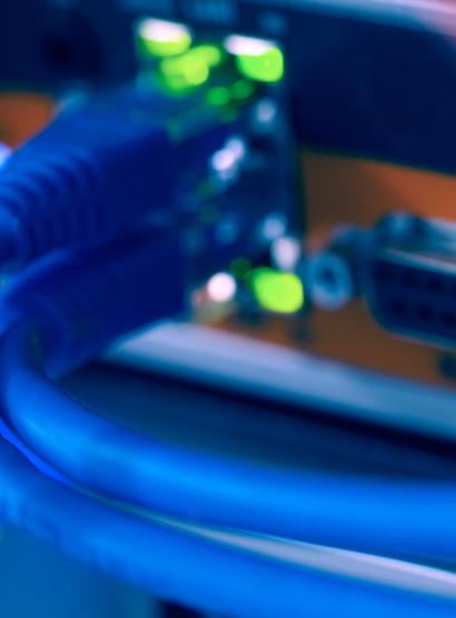 SERVER I/O (MODBUS / TCP)
