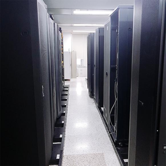 네트워크 설계 및 시공공사